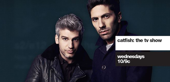 mtv catfish tv show