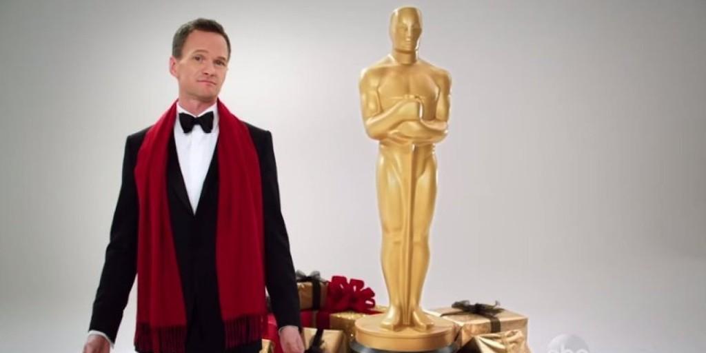 NPH Oscars
