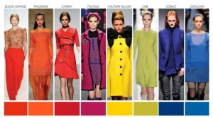 Fashion-Color-Trends