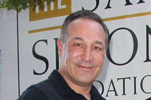 Sam Simon Passed away at the age of 59.