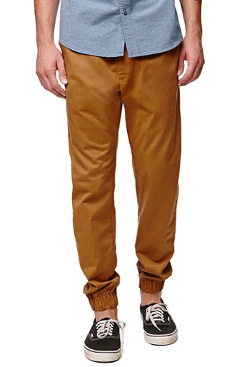 Chino Joggers. invalid category id. Chino Joggers. Showing 38 of 38 results that match your query. Product - American Rag NEW Beige Mens Size Large L Khaki Chino Jogger Pants. Product Image. Price $ Product Title. American Rag NEW Beige Mens Size Large L Khaki Chino Jogger Pants.