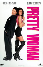 Pretty Woman celebrated 25 years since it's 1990 release.