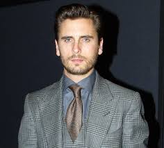 Scott Disick leaves read one week after entering.