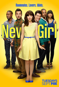 New Girl will be returning in the fall.