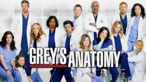 The first 10 seasons of Grey's Anatomy are currently available on Netflix.