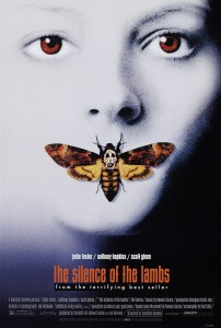 Silence of the Lambs earned a 94% on Rotten Tomatoes.
