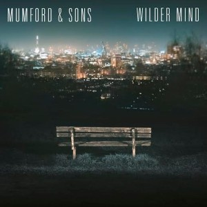 Wilder Mind has 12 brand new tracks from Mumford and Sons.