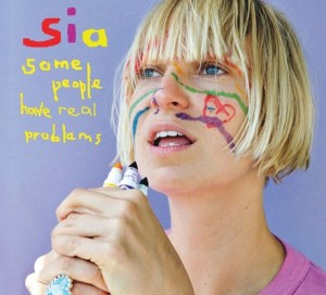 "Cover art for the album ""Some People have REAL Problems"" image from wikepedia.org"