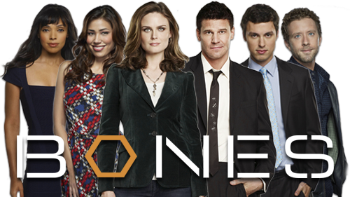 Bones just finished its 10th season.