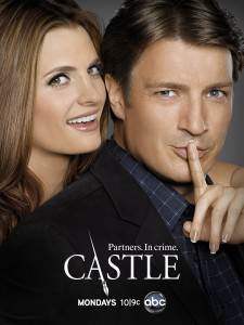 Castle just finished its seventh season.