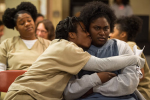 Season three of Orange is the New Black premieres June 12.