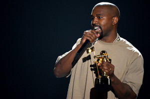 Kanye West announced that he plans to run for President in 2020 while accepting the Michael Jackson Video Vanguard Award at this year's MTV VMAs.