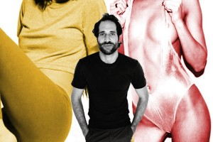 Ex-CEO Dov Charney was often criticized for his company's racy ads that display women as sex objects