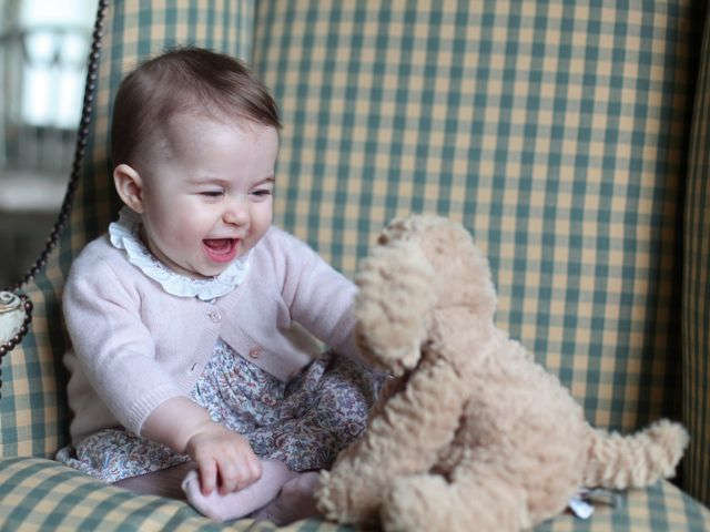 Photo By: The Duchess of Cambridge.