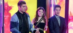 Zac Efron, Anna Kendrick, and Adam Devine Photo: Jason Kempin/Getty Images